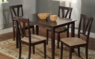 Small Dining Room Chairs  18 Decor Ideas