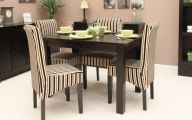 Small Dining Room Chairs  2 Architecture
