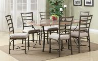 Small Dining Room Chairs  23 Designs