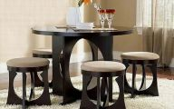 Small Dining Room Chairs  28 Designs