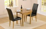Small Dining Room Chairs  6 Arrangement