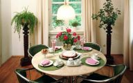 Small Dining Room Ideas  20 Design Ideas