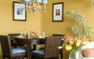Small Dining Room Ideas  21 Decoration Idea