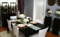Small Dining Room Ideas  23 Ideas