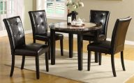 Small Dining Room Sets  16 Ideas