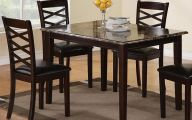Small Dining Room Sets  9 Picture