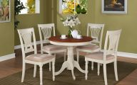 Small Dining Room Table  13 Architecture