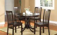 Small Dining Room Table  2 Inspiration