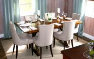 Small Dining Room Table  20 Home Ideas