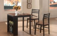 Small Dining Room Table  6 Design Ideas