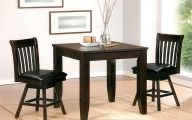 Small Dining Room Table  7 Design Ideas