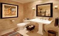 Small Elegant Bathrooms  15 Ideas