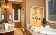 Small Elegant Bathrooms  16 Picture