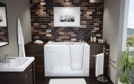 Small Elegant Bathrooms  23 Designs