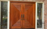 Small Exterior Doors  10 Decor Ideas