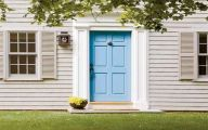 Small Exterior Doors  19 Decor Ideas