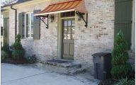 Small Exterior Doors  24 Renovation Ideas