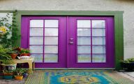 Small Exterior Doors  5 Home Ideas