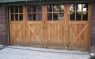 Small Exterior Doors  6 Arrangement