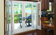 Small Exterior French Doors  27 Ideas