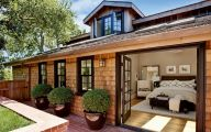 Small Exterior French Doors  28 Architecture