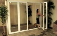 Small Exterior French Doors  31 Architecture