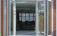 Small Exterior French Doors  5 Picture