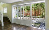 Small Exterior Sliding Glass Doors  14 Inspiring Design