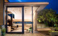 Small Exterior Sliding Glass Doors  19 Renovation Ideas