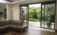 Small Exterior Sliding Glass Doors  23 Architecture