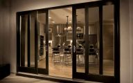 Small Exterior Sliding Glass Doors  5 Picture