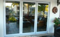 Small Exterior Sliding Glass Doors  6 Renovation Ideas