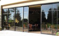 Small Exterior Sliding Glass Doors  9 Home Ideas