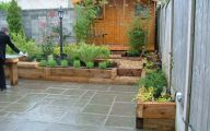 Small Garden Ideas  4 Picture