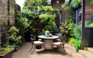 Small Garden Ideas  9 Decoration Idea