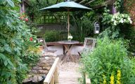 Small Gardens  27 Home Ideas