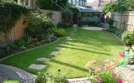 Small Gardens  37 Architecture