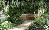 Small Gardens  38 Designs