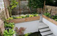 Small Gardens  39 Arrangement