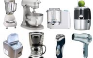 Small Kitchen Appliances  21 Home Ideas