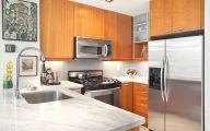 Small Kitchen Design  17 Design Ideas