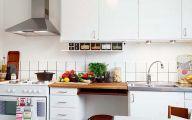 Small Kitchen Design  4 Inspiring Design