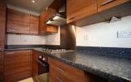Small Kitchen Design  6 Home Ideas