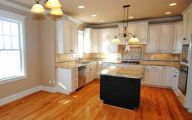 Small Kitchen Remodel  25 Designs