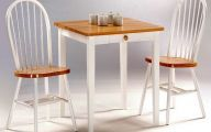 Small Kitchen Table  12 Ideas