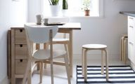 Small Kitchen Table  3 Architecture