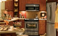 Small Kitchens 5 Designs