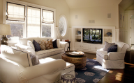 Small Living Room  158 Architecture
