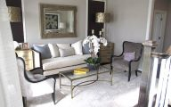 Small Living Room Chairs  6 Designs