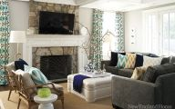 Small Living Room Decorating Ideas  15 Home Ideas